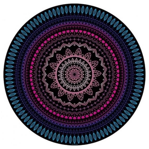 Manta Mandala Multifuncional